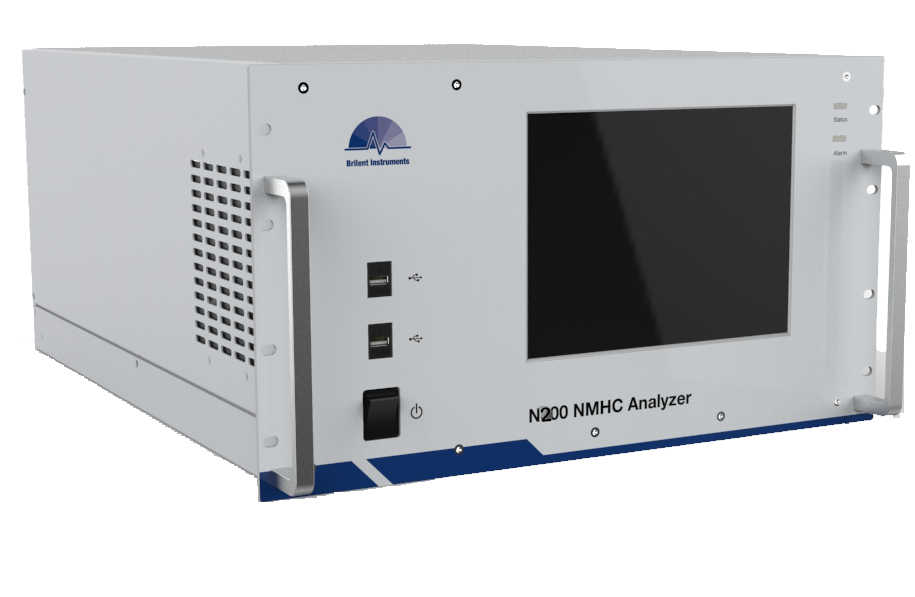 N200在线气相色谱仪